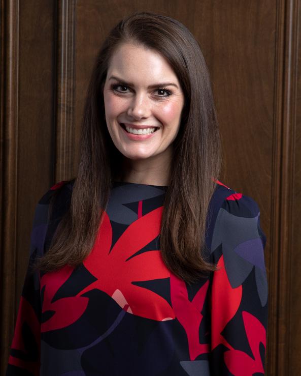 Erin B Simpson